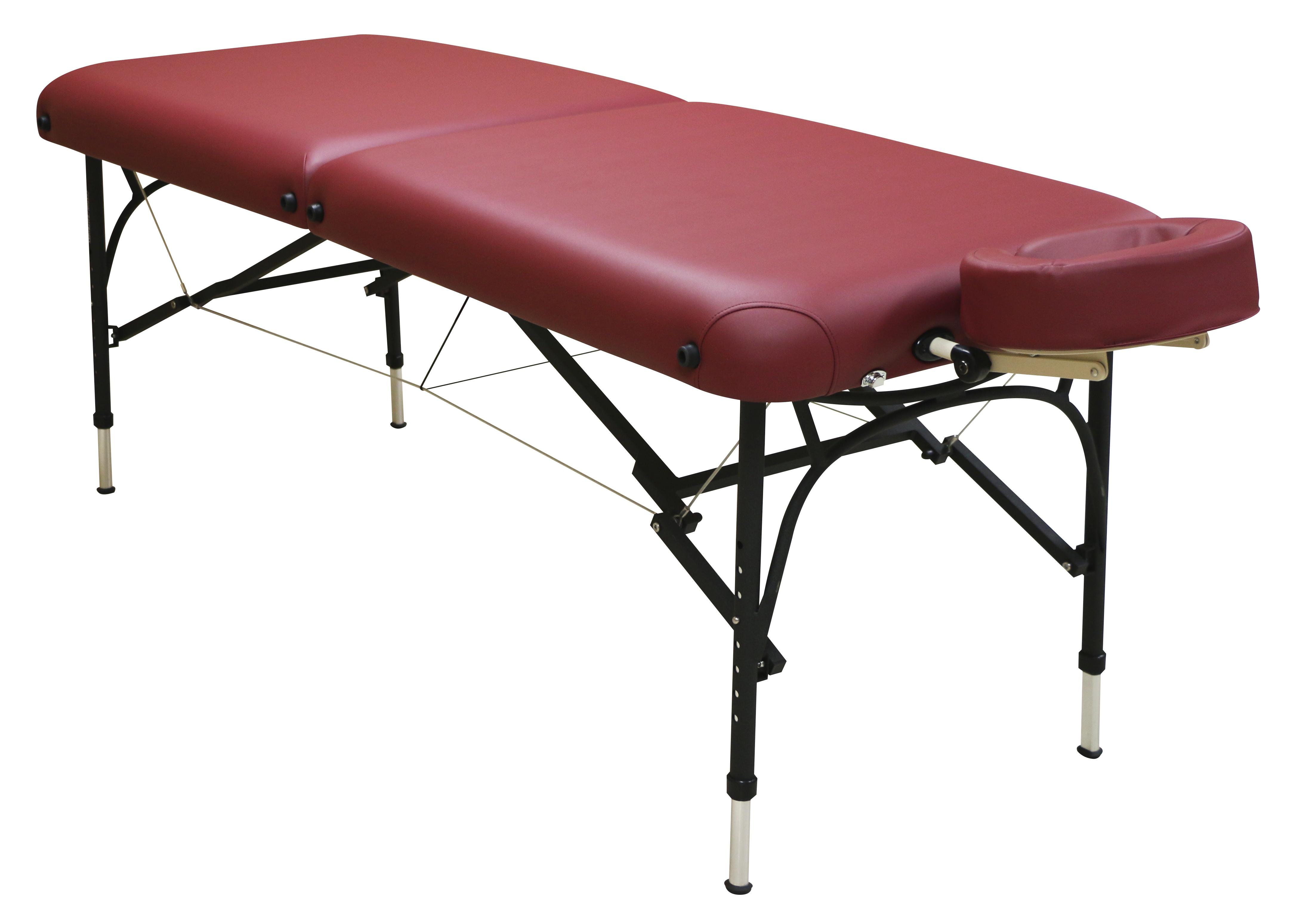 Terrific Instock Portable Massage Tables Solutions Series Download Free Architecture Designs Lukepmadebymaigaardcom