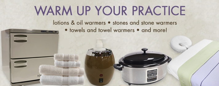warm up your practice with these Custom Craftworks Products.